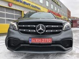 Mercedes-Benz GLS 63 | 18117