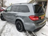 Mercedes-Benz GLS 63 | 18113