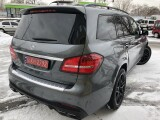 Mercedes-Benz GLS 63 | 18116