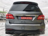 Mercedes-Benz GLS 63 | 18115