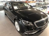 Mercedes-Benz Maybach  | 18409