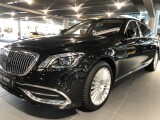 Mercedes-Benz Maybach  | 18406
