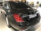 Mercedes-Benz Maybach  | 18397