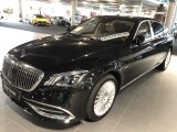 Mercedes-Benz Maybach  | 18405