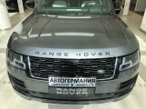 Land Rover Range Rover Autobiography | 18807