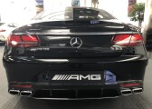Mercedes-Benz S63 AMG Coupe | 20614