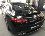 Mercedes-Benz S63 AMG Coupe | 20607