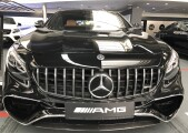 Mercedes-Benz S63 AMG Coupe | 20605