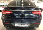 Mercedes-Benz GLE Coupe | 20803