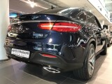 Mercedes-Benz GLE Coupe | 20808