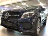 Mercedes-Benz GLE Coupe | 20810