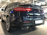 Mercedes-Benz GLE Coupe | 20806