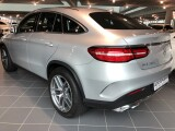 Mercedes-Benz GLE Coupe | 22082