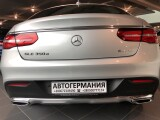 Mercedes-Benz GLE Coupe | 22084