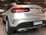 Mercedes-Benz GLE Coupe | 22081
