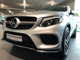 Mercedes-Benz GLE Coupe | 22079