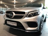 Mercedes-Benz GLE Coupe | 22078