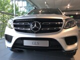 Mercedes-Benz GLS  | 27159