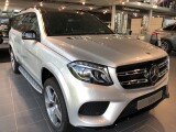 Mercedes-Benz GLS  | 27160