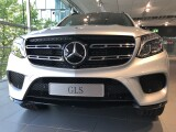 Mercedes-Benz GLS  | 27158