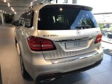Mercedes-Benz GLS  | 27168