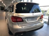 Mercedes-Benz GLS  | 27167