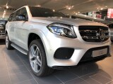 Mercedes-Benz GLS  | 27161