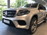 Mercedes-Benz GLS  | 27157
