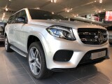 Mercedes-Benz GLS  | 27162