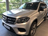 Mercedes-Benz GLS  | 27155