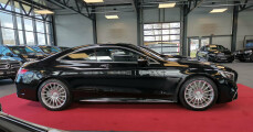 Mercedes-Benz S65 AMG Coupe | 31322