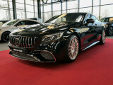 Mercedes-Benz S65 AMG Coupe | 31319