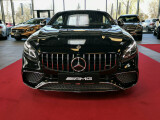 Mercedes-Benz S65 AMG Coupe | 31325