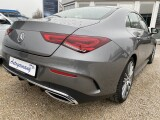 Mercedes-Benz CLA  | 37962