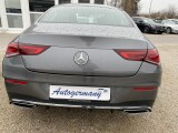 Mercedes-Benz CLA  | 37971
