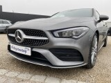 Mercedes-Benz CLA  | 37970