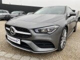 Mercedes-Benz CLA  | 37968