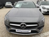 Mercedes-Benz CLA  | 37963