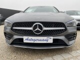 Mercedes-Benz CLA  | 37965