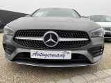 Mercedes-Benz CLA  | 37966
