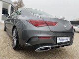 Mercedes-Benz CLA  | 37958