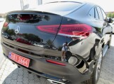 Mercedes-Benz GLE Coupe | 38928