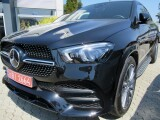 Mercedes-Benz GLE Coupe | 38922