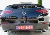 Mercedes-Benz GLE Coupe | 38926