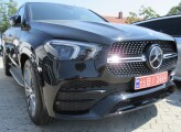 Mercedes-Benz GLE Coupe | 38917
