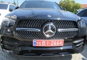 Mercedes-Benz GLE Coupe | 38921