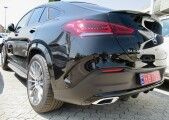Mercedes-Benz GLE Coupe | 38935