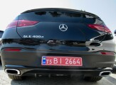 Mercedes-Benz GLE Coupe | 38930