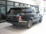 Land Rover Range Rover Autobiography | 2866