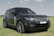 Land Rover Range Rover Autobiography | 4871